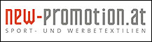 new-promotion.at Sport- und Werbetextilien